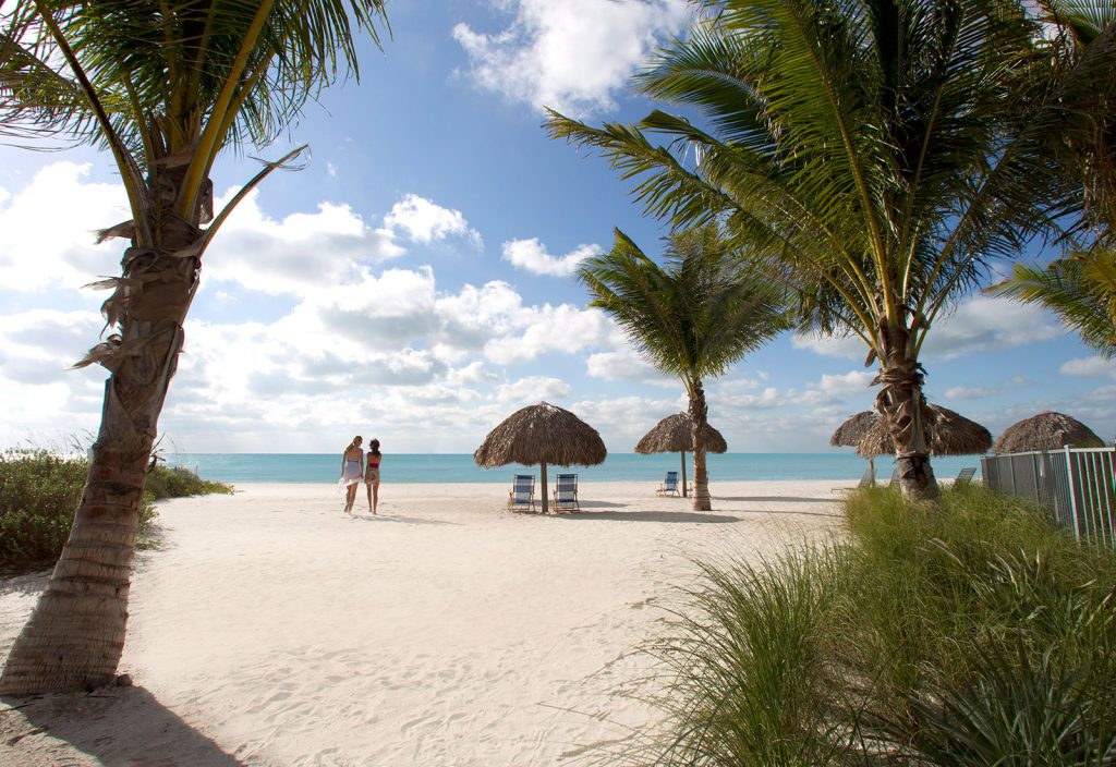Four Seasons Resort Palm Beach Lime Travel